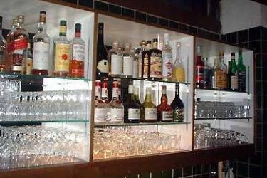 Hotel Steghof: Bar LUCERNA