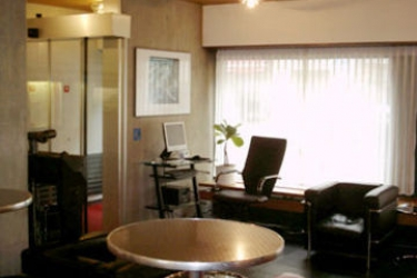 Hotel Rothaus: Lobby LUCERNA