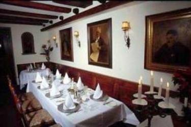 Hotel Rothaus: Restaurant LUCERNA