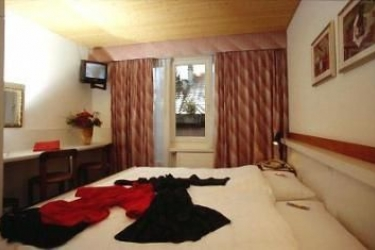 Hotel Rothaus: Room - Guest LUCERNA