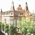 Hotel Waldstaetterhof Swiss Quality