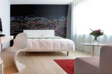 Hotel Radisson Blu Lucerne: Room - Double LUCERNE