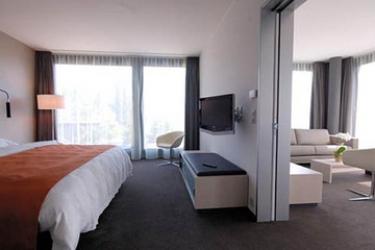 Hotel Radisson Blu Lucerne: Suite Room LUCERNE