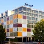 Hotel Radisson Blu Lucerne