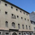 Hotel Lowengraben Jail