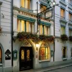 Hotel Romantik Wilden Mann