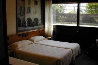 Hotel Cassarate Lago: Room - Double LUGANO