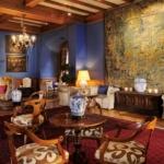 GRAND HOTEL VILLA CASTAGNOLA 5 Etoiles