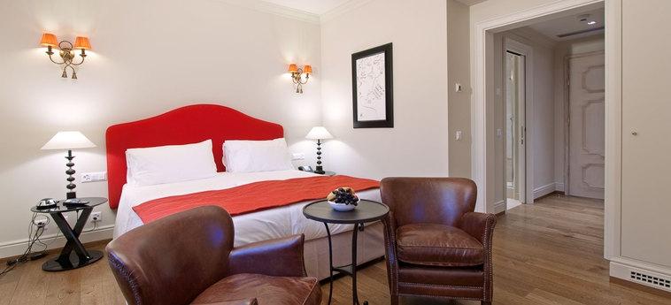 Hotel Resort Collina D'oro: Chambre Supérieure LUGANO
