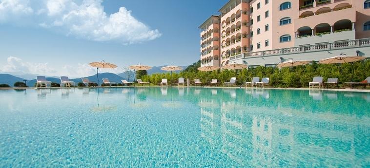 Hotel Resort Collina D'oro: Detail LUGANO