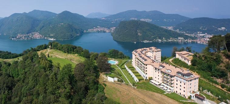 Hotel Resort Collina D'oro: Environnement LUGANO