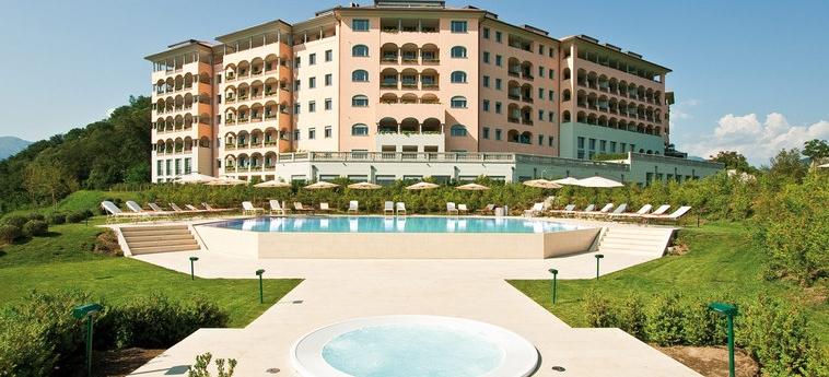 Hotel Resort Collina D'oro: Extérieur LUGANO
