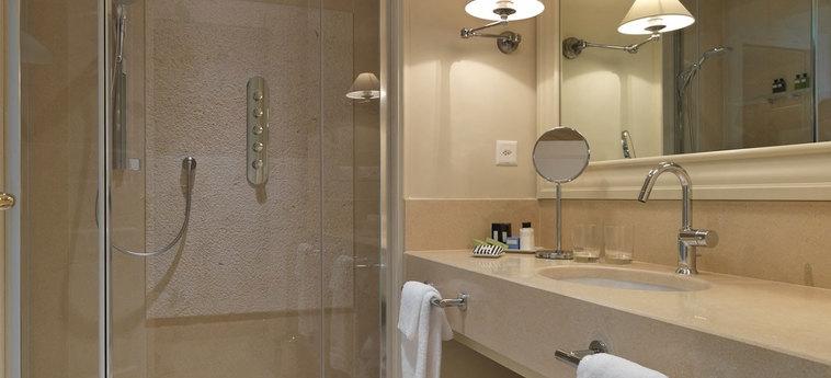 Hotel Resort Collina D'oro: Salle de Bains LUGANO