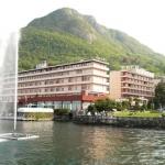 Hotel Grand Eden