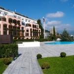 VILLA SASSA HOTEL RESIDENCE & SPA 4 Sterne