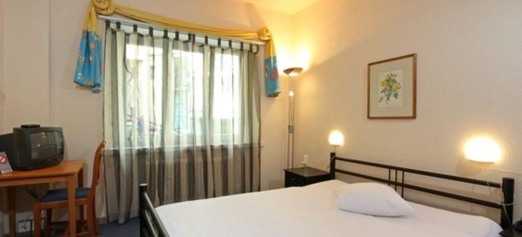 Hotel Swiss Quality Acquarello: Doppelzimmer LUGANO