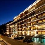 SWISS DIAMOND HOTEL 5 Estrellas
