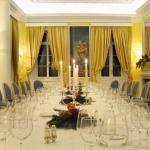 Hotel Villa Principe Leopoldo