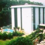 Hotel Best Western Albatro