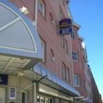 COMFORT HOTEL ARCTIC 4 Stelle