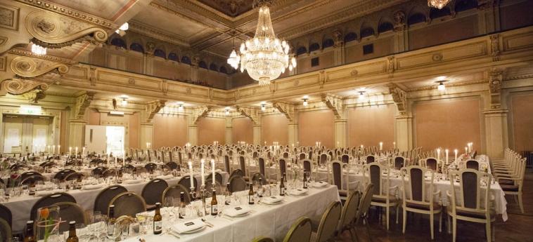 Grand Hotel - Lund: Bankettsaal LUND