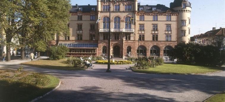 Grand Hotel - Lund: Hotel Davor-Abend/Nacht LUND