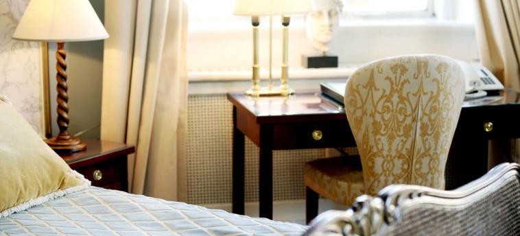 Grand Hotel - Lund: Geburtstagsfeierbereich LUND