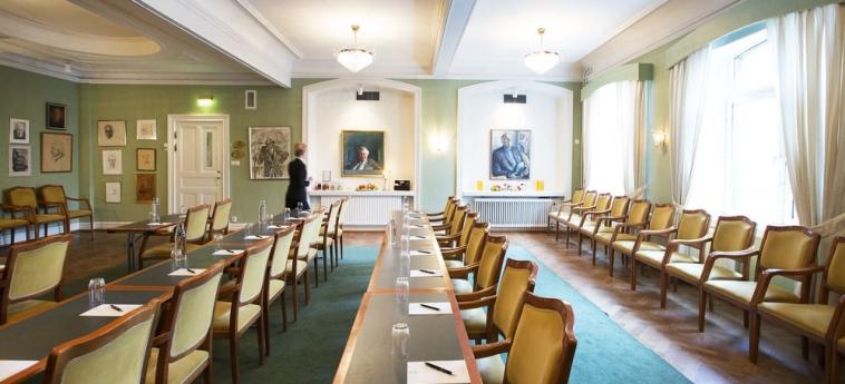 Grand Hotel - Lund: Konferenzraum LUND