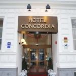 CONCORDIA 4 Estrellas