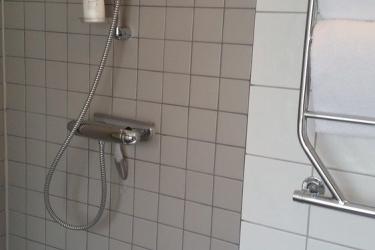 Lilla Hotellet: Bagno LUND