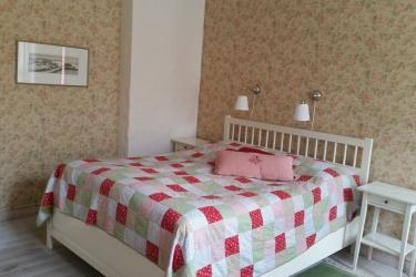 Lilla Hotellet: Camera degli ospiti LUND