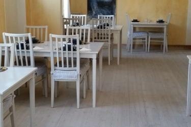 Lilla Hotellet: Cena LUND