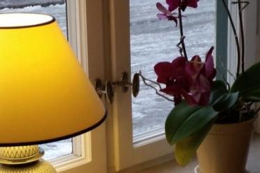 Lilla Hotellet: Interior detail LUND