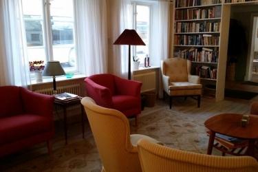 Lilla Hotellet: Interno dell'hotel LUND