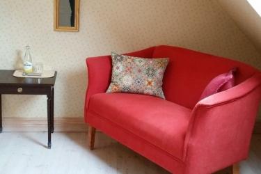 Lilla Hotellet: Servizio in camera LUND