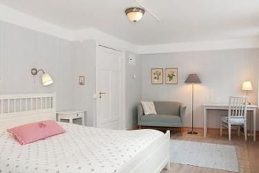 Lilla Hotellet: Stanza degli ospiti LUND