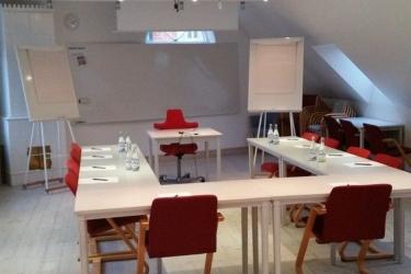 Lilla Hotellet: Struttura per riunioni LUND