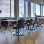 PARK INN BY RADISSON LUND 4 Stars