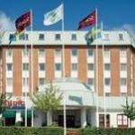 Hotel Scandic Star