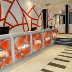 PROTEA HOTEL BY MARRIOTT LUSAKA CAIRO ROAD 3 Stelle