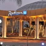 RADISSON BLU HOTEL LUSAKA 5 Stelle