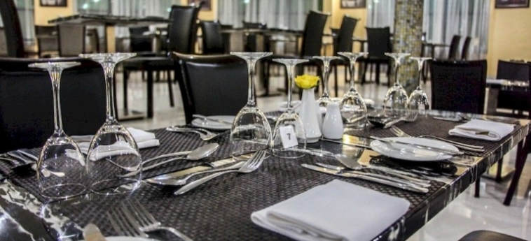 Chamba Valley Exotic Hotel: Premium Lake View Room LUSAKA