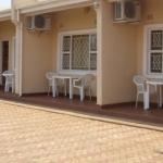 Hotel Lusaka Mosi-O-Tunya Executive Lodge