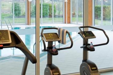 Hotel Mercure Luxembourg Kikuoka Golf & Spa: Attività Offerte LUSSEMBURGO