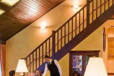 Hotel Mercure Luxembourg Kikuoka Golf & Spa: Esterno LUSSEMBURGO