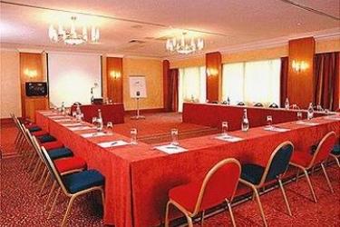 Hotel Mercure Luxembourg Kikuoka Golf & Spa: Sala Conferenze LUSSEMBURGO