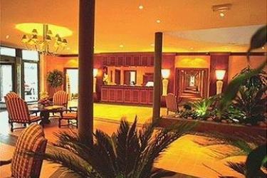 Hotel Mercure Luxembourg Kikuoka Golf & Spa: Sala LUSSEMBURGO