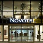 NOVOTEL LUXEMBOURG CENTRE 4 Stelle