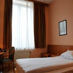 Hotel Best Western Univers