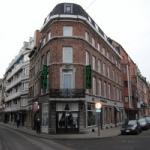 Hotel La Passarelle